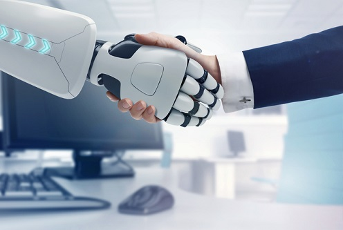 AI will complement, not replace, human workers – expert