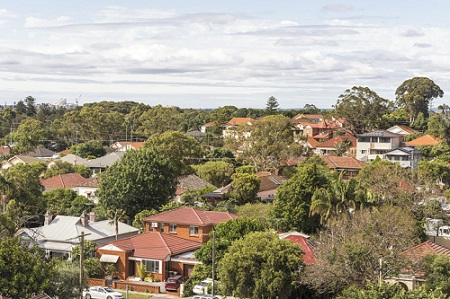Darwin property market showing signs of life