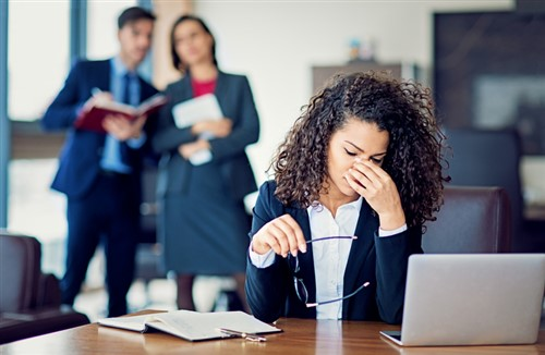 Workplace bullying surges in 12 months: report