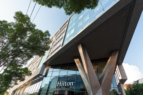 How Hilton keeps staff engaged and happy
