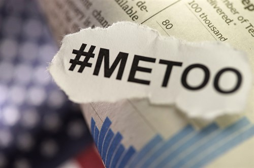 Is HR doing enough to navigate the #MeToo world?