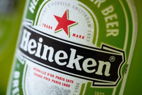 Heineken backs risky marketing campaign with insurance