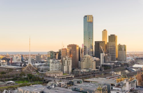 Foreign developers are transforming Melbourne