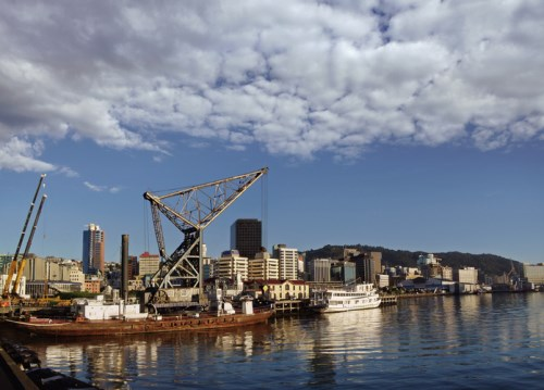 Quake-damaged port to draw on $600m insurance
