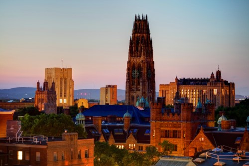 Yale drops in alternative US law school rankings