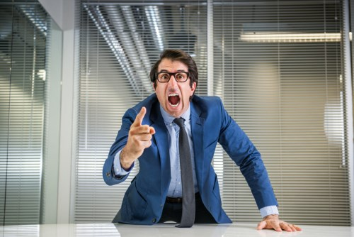 Does your organization have a toxic leader?