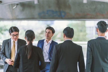Singapore employees least engaged in Asia