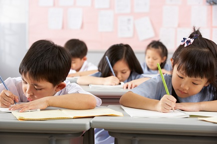 Do private schools educate students better?