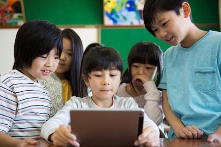 How kids are using social media