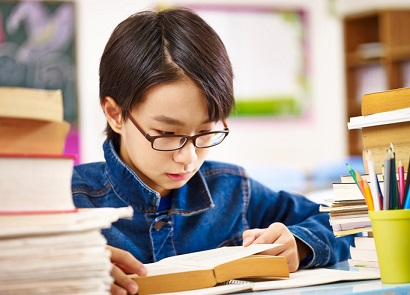 New study highlights literacy-boosting practice