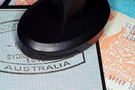 More non-citizens are living in Australia