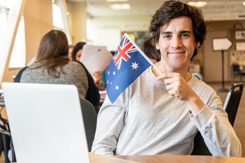 Australian universities shine in world rankings