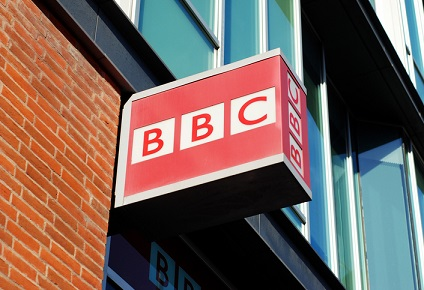BBC 'deeply unimpressed' over Carrie Gracie pay jokes