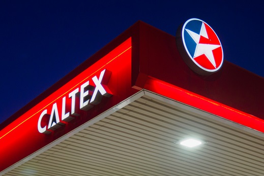 Caltex franchisee accused of false pay records