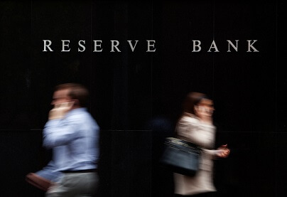 Australia's Central Bank Leaves Interest Rates Unchanged