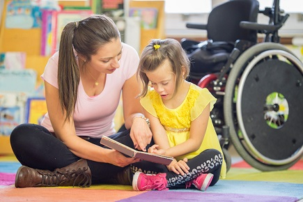 Govt flags more support for children with a disability