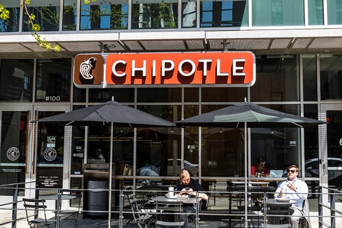 Chipotle staff to undergo food safety training after mass incident