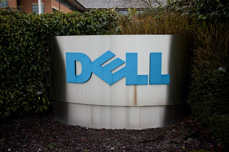 How Dell is using big data to engage employees