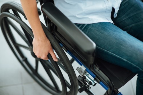 Disability expert cautiously optimistic about 2019