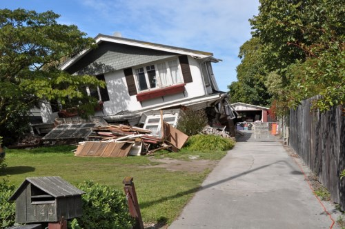 ICNZ, EQC barraged with claims complaints, concerns