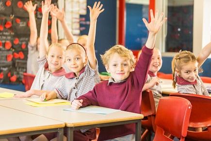 OECD report good news for Australia's schools