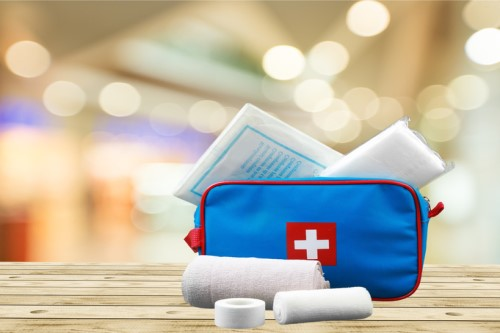 Schools to be given emergency preparedness bags