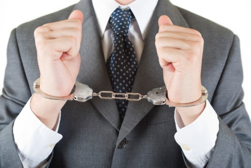 Outlaw US lawyer in US$550m con caught