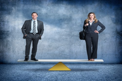 How employers can reduce the gender pay gap