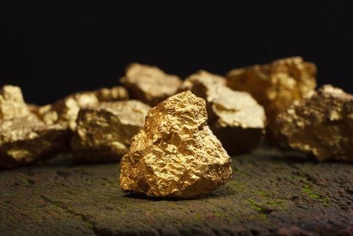 Firms act on gold project debt financing