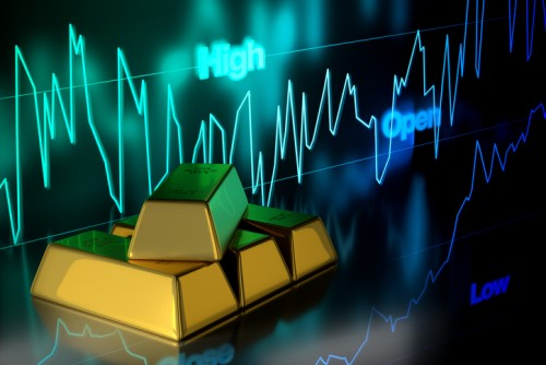 Why gold price is set for massive increase