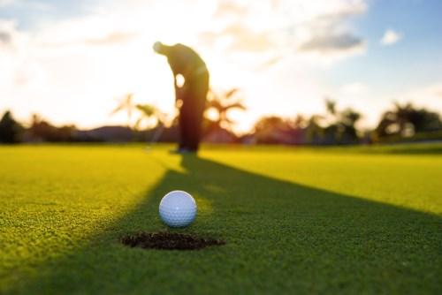 Zurich Insurance expands its sponsorship with Aussie pro golfer