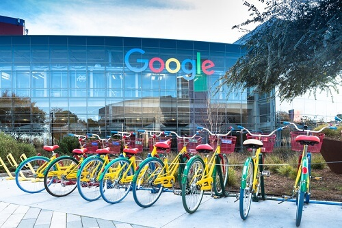 Employee activists – the grassroots movement reshaping Google