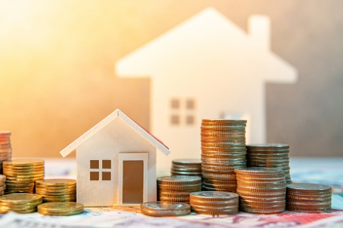 How to invest in property with just $500