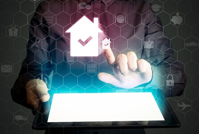Tech innovations will transform property in 2018