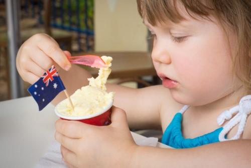 JWS acts as Unilever gobbles up Australian ice cream maker