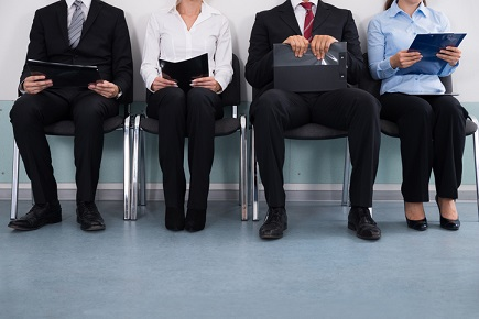 Sluggish job prospects for HR pros