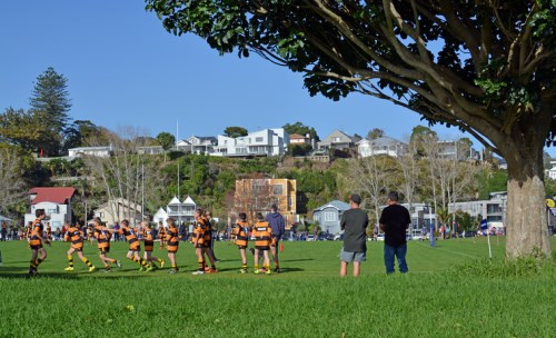 Aon NZ sponsors Athletics NZ