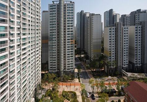 Korean insurers entering rental housing market