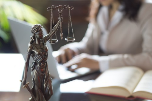 Proposed law change could boost pro bono work involvement