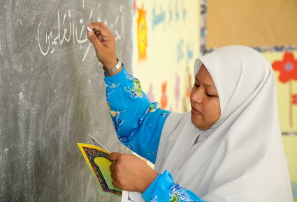 Education Ministry calls for more trainee teachers