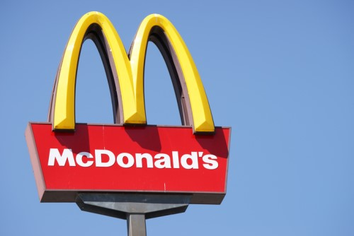 McDonald's workers to protest against sexual harassment