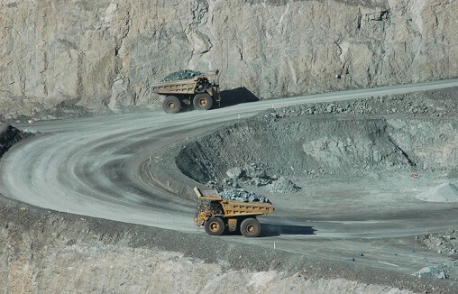 Mining company and labour-hire firm face class suit