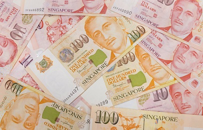 Are pay rises on the cards for Singapore managers?