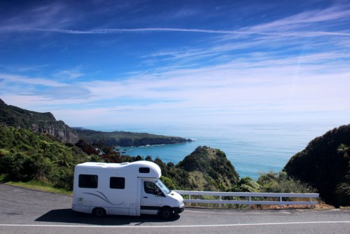 """Motorhome owners get """"insurance to go"""" with new mobile app"""