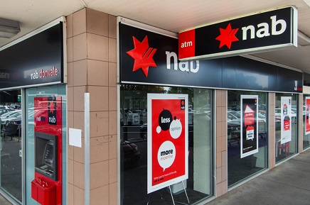 NAB is declining customers with high loan-to-income ratios