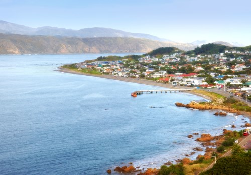LGNZ and ICNZ on the threat to coastal properties