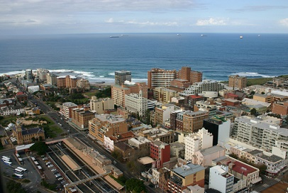 Move over Sydney, Newcastle is the next big boom town