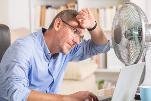 This is how to protect employees from heat stress