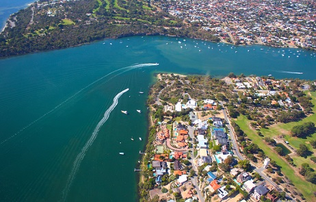 132 Suburbs boasting 8% plus capital growth