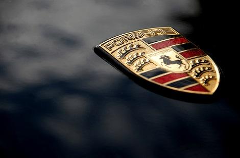 "Porsche to pay workers ""special bonus"""